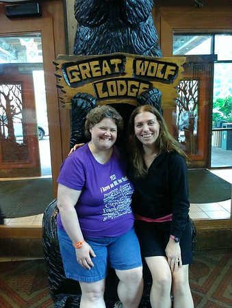 Great Wolf Lodge 2016
