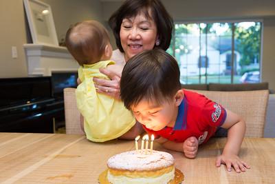 Guama's Birthday