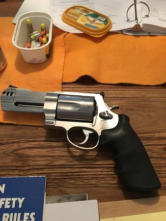 Gun Class 7/16/16
