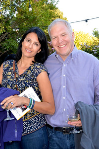 Jennifer and Chip Lutton