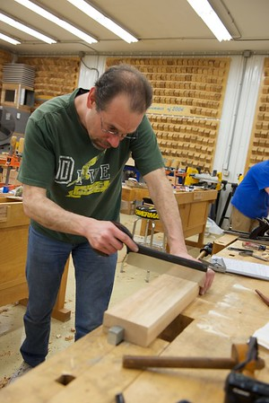 Handskills Every Woodworker Should Know with Proctor