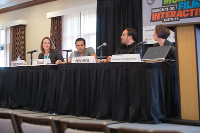 #SXHW @s2 Hardware: The road to retail - Jenny Hagemann, Amazon Launchpad - Phillip Raub, CMO at b8ta - Carlos Herrera, CEO at Petnet  - Moderated by Stacey Higginbotham.