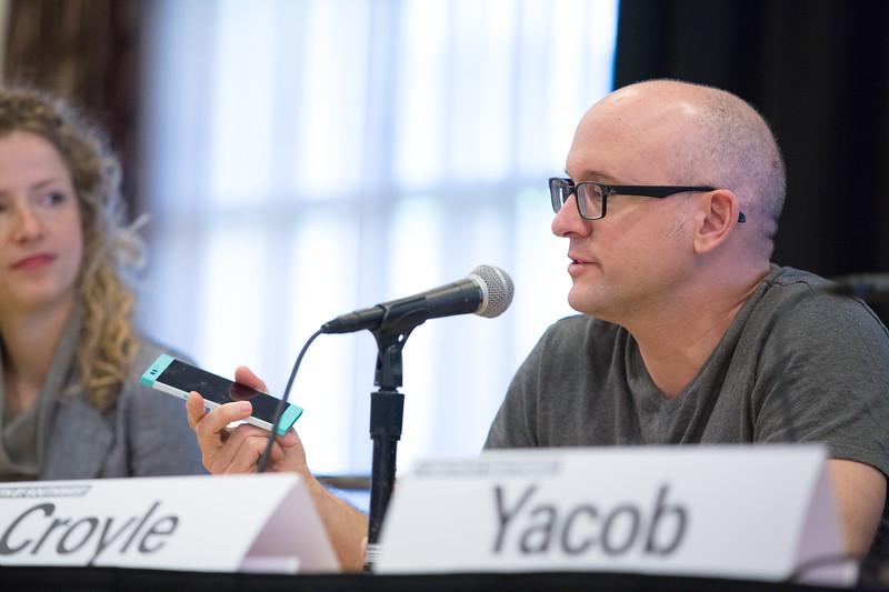 #SXHW @s2 Hardware on Kickstarter - A Founders Panel - Filippo Yacob, CEO at Primo Toys - Scott Croyle, Product & Design at Nextbit - Katy Jeremko, Co-founder at re:3D