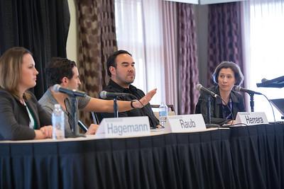 #SXHW @s2 Hardware: The road to retail - Jenny Hagemann, Amazon Launchpad - Phillip Raub, CMO at b8ta - Carlos Herrera, CEO at Petnet  - Moderated by Stacey Higginbotham.