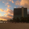 Our hotel in Waikiki