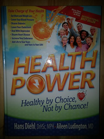 Health Power: Health by Choice, Not by Chance!