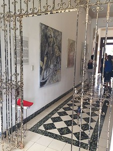 Cuba Art_Kristin Appelget