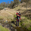 Crossing Pacheco Creek
