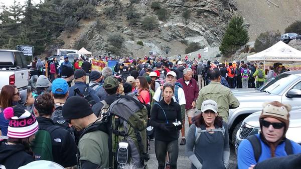 Hike for Heros - Apr 3, 2016