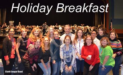 20161215 Holiday Breakfast