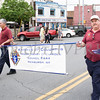 Members of the Knights of Columbus participated in the City of Newburgh hosted Memorial Day Parade on Monday, May 30, 2016, which proceeded along Broadway to Washington's Headquarters. Hudson Valley Press/CHUCK STEWART, JR.