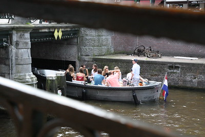 20160709 Amsterdam