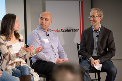 #HondaXcelerator @Brad3d @HellerGeeksOut  @hondasvl @Scobleizer Augmented & Virtual: Our New Reality.  Nima Shams,Paul Konasewich
