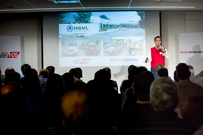 #HondaXcelerator @Brad3d @HellerGeeksOut  @hondasvl @Scobleizer Augmented & Virtual: Our New Reality.  Nima Shams,Paul Konasewich