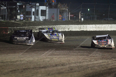 Darrell Lanigan (15), Tad Pospisil (04) and Jason Papich (91P)
