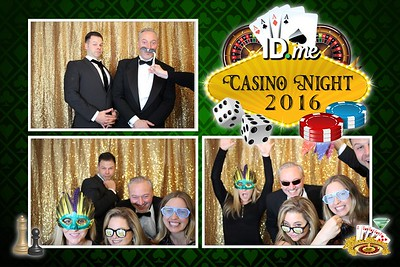 ID Casino Night 2016