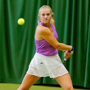 01a. Elisabeth Andryukhova - ITF Heiveld junior indoor open 2016