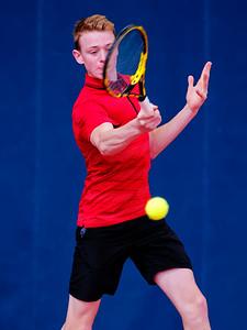 01.03 Zachary Eisinga -  Intime HEAD Junior Open finals 2016