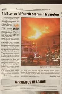 1st Responder Newspaper - March 2016