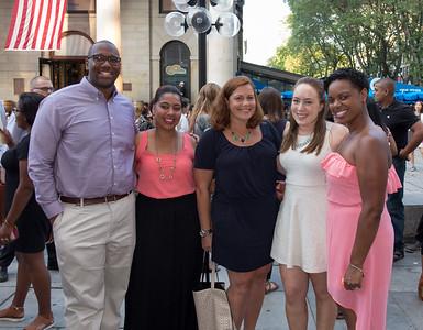 Isabel's Boston Teaching Residency Graduation, June 2016