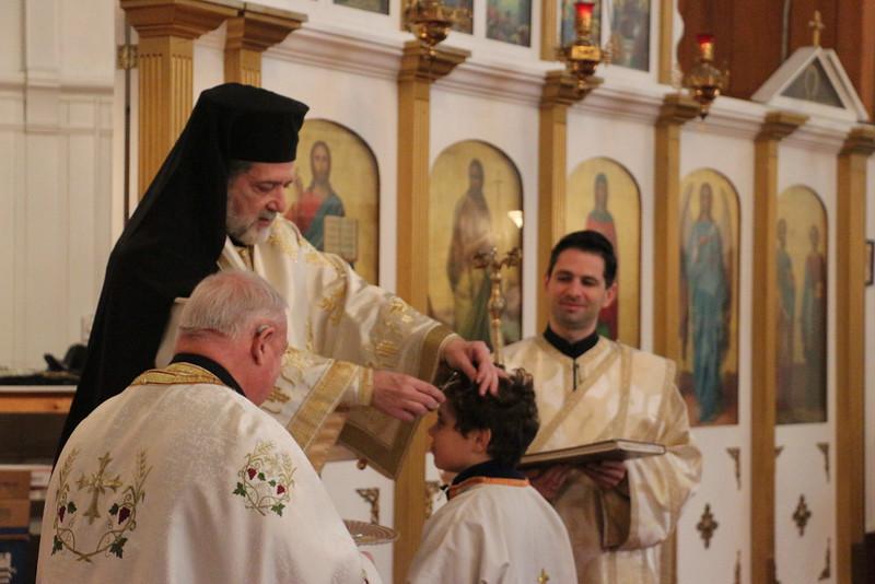 Ithaca Parish Visitation