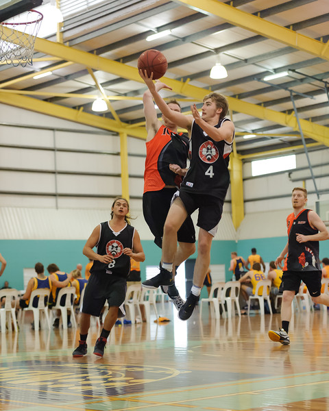 Jacaranda Basketball Carnival-9