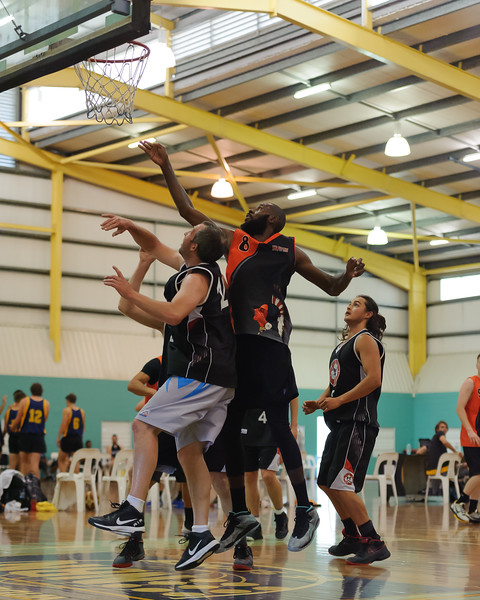 Jacaranda Basketball Carnival-90