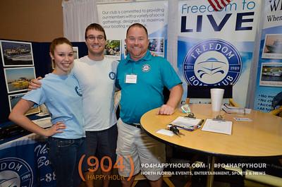 69th Annual Jacksonville Boat Show @ Prime Osborn Center - 1.24.16