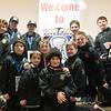 Joed Viera/Staff Photographer-Lockport, NY-The Boston Jr. Eagles visit the Cornerstone Arena.