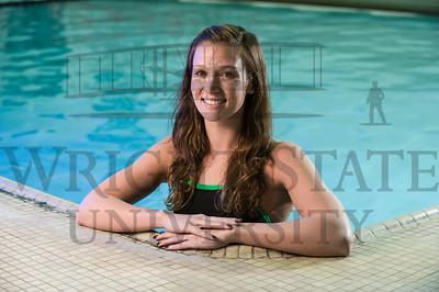 16903 Swimmer Kayla Fearrin 1-13-16