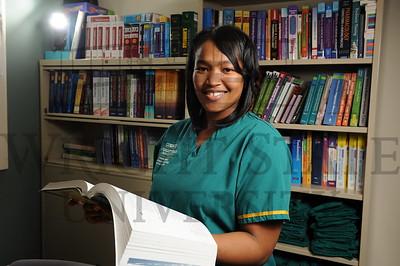 17006 Nursing Student Sarah Harrison 1-27-16