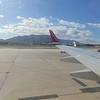 Malaga Costa Del Sol airport.