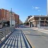 Centro Alameda, Malaga.