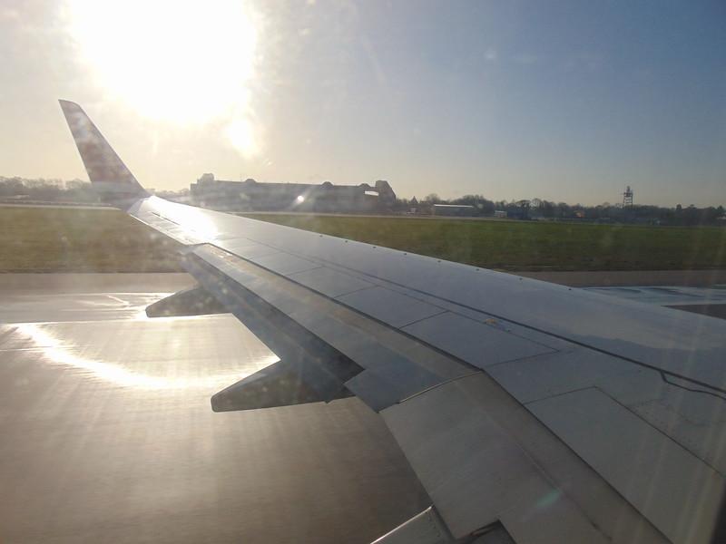 Flying from London Gatwick to Malaga on Norwegian Air Shuttle Boeing 737-800 LN-DYK.