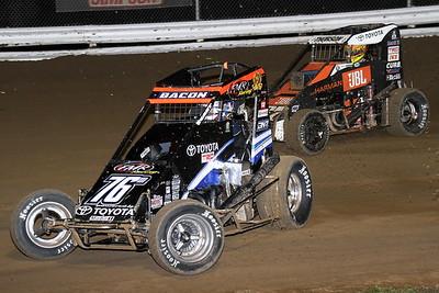 Wayne County Speedway; The Jason Leffler Memorial