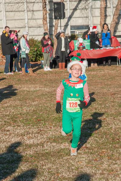 Jingle Bell Run 2016