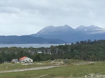 Ushuaia, Argentina - Jennifer Caputo