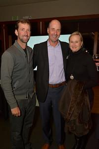 Noah Newman, Quentin Hills and Eugenia Josberg