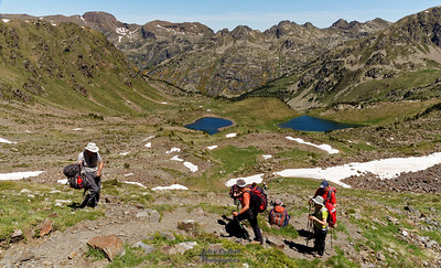 27-06 Vall Inclès - El Siscaro