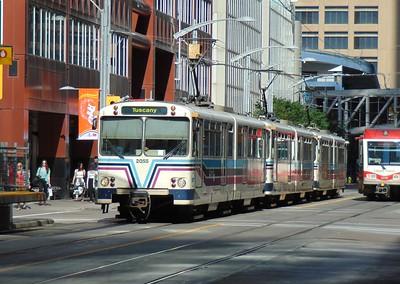 Trams & Metros in Canada