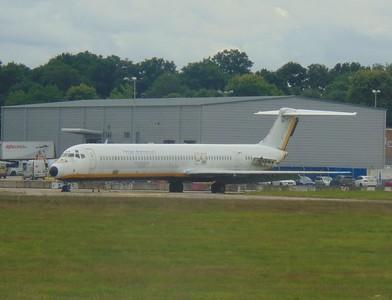 McDonnell Douglas MD-80/82