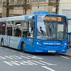 Nottingham City Transport Enviro 200 YX63LHU 397 on the 39 to Carlton Valley.