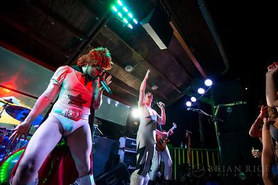 Platinum Rock Legends at Shady Gators in Lake Ozark, Friday 07.22.16