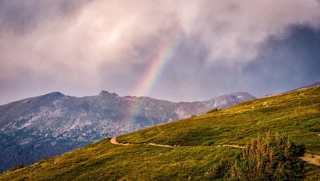 My Rainbow Trail