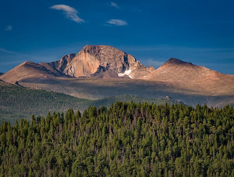 Longs Peak-14,259 ft