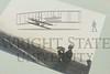 17673 Bob Mihalek, Dawne Dewey Wright Brothers Collection 7-12-06