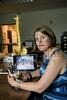 17736 Sarah Olsen, Professor Amelia Hubbard Profile 7-14-16