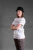 17372 Denise Robinow, PUSH Bowler Hat Campaign 4-14-16