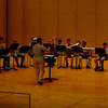 Iris Butler Brass Camp Performance