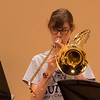 Iris Butler Brass Band Camp
